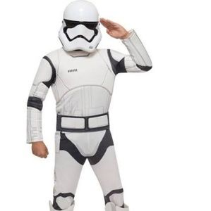 Disney Star Wars Stormtrooper Costume